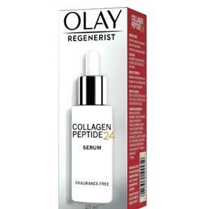NEW Olay Regeberist Collagen Peptide 24 Serum 40ml